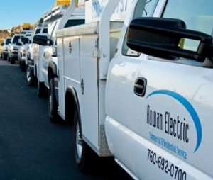 Rowan Electric - A San Diego based Electrical Contractor
