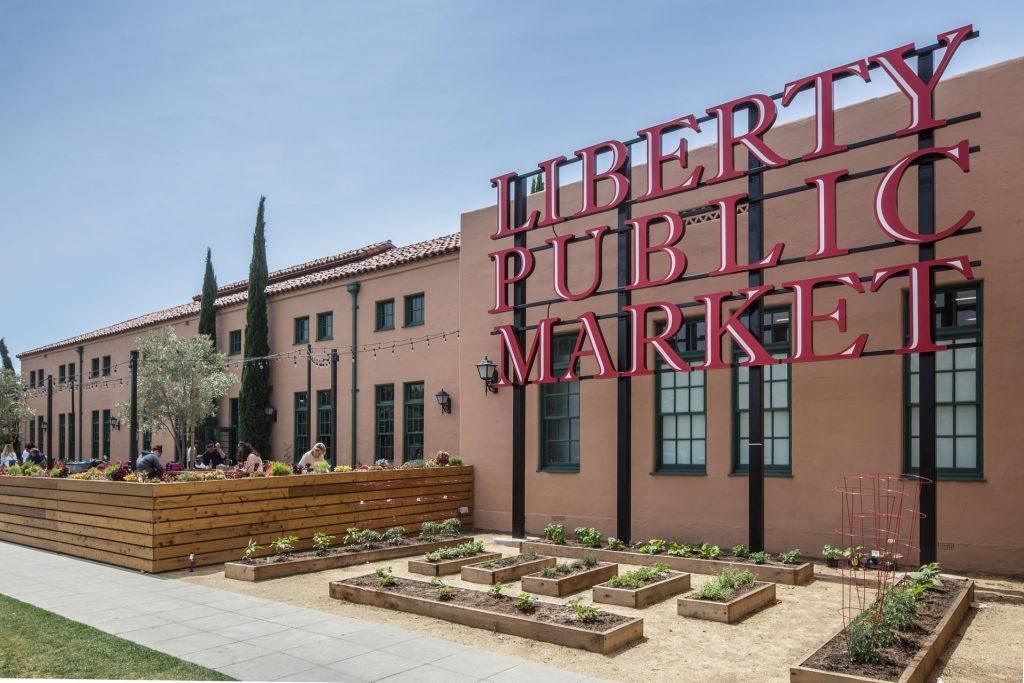 Liberty Public Market